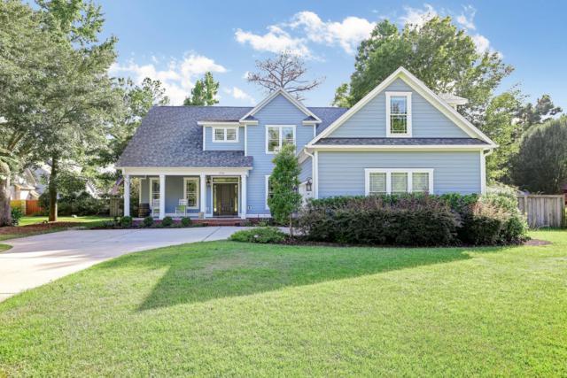 1716 Middle Sound Loop Road, Wilmington, NC 28411 (MLS #100133774) :: RE/MAX Essential