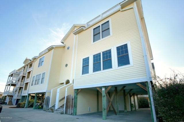 104 Spartanburg Avenue #2, Carolina Beach, NC 28428 (MLS #100133800) :: Chesson Real Estate Group