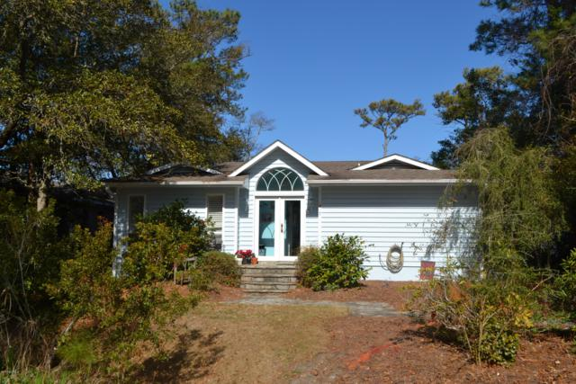 1 West Court, Pine Knoll Shores, NC 28512 (MLS #100133814) :: Chesson Real Estate Group