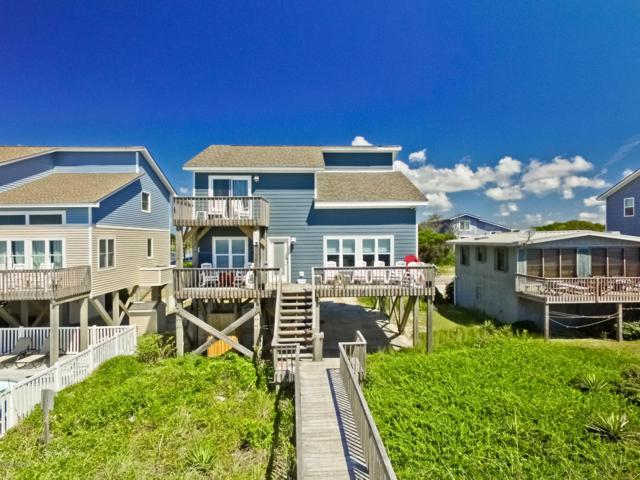 4827 W Beach Drive, Oak Island, NC 28465 (MLS #100133831) :: Harrison Dorn Realty