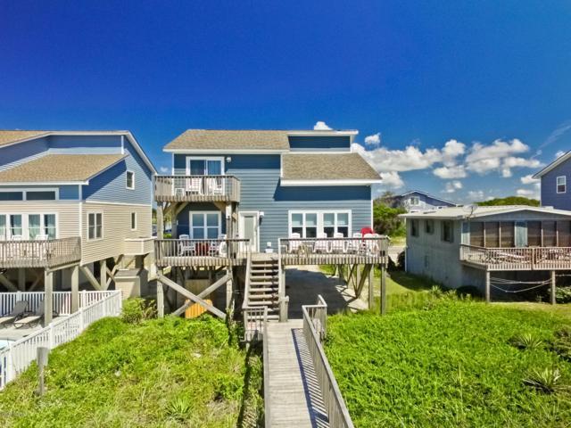 4827 W Beach Drive, Oak Island, NC 28465 (MLS #100133831) :: RE/MAX Essential