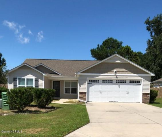 1243 Dunlop Drive NE, Leland, NC 28451 (MLS #100133861) :: The Oceanaire Realty