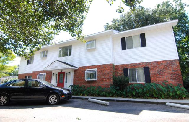 4504 Kimberly Way #201, Wilmington, NC 28403 (MLS #100133871) :: Courtney Carter Homes