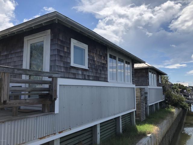 68 Keelson, Bald Head Island, NC 28461 (MLS #100133879) :: Coldwell Banker Sea Coast Advantage