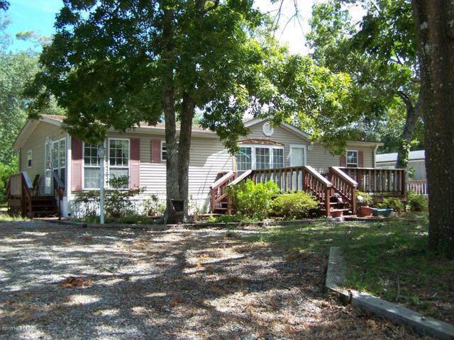 114 NE 76th Street, Oak Island, NC 28465 (MLS #100133883) :: The Oceanaire Realty