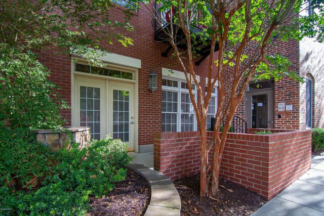 715 N 4th Street #104, Wilmington, NC 28401 (MLS #100133886) :: Vance Young and Associates