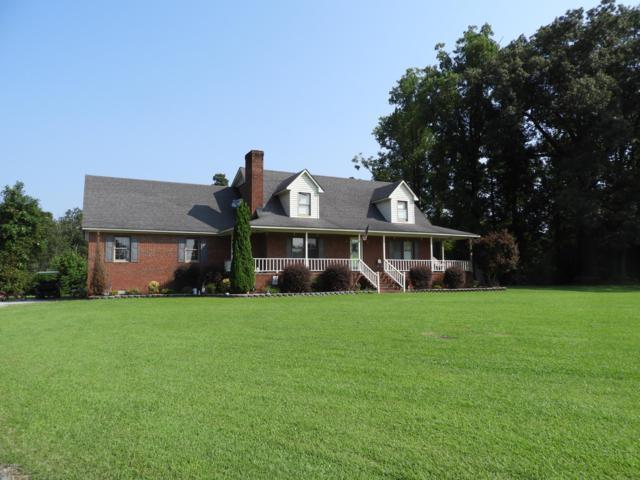 499 Bear Creek Road, Grimesland, NC 27837 (MLS #100133898) :: Chesson Real Estate Group