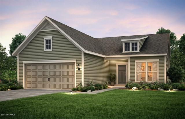 4112 Passerine Avenue, Wilmington, NC 28412 (MLS #100133905) :: David Cummings Real Estate Team