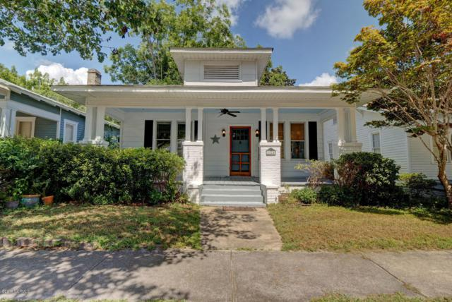 1815 Perry Avenue, Wilmington, NC 28403 (MLS #100133910) :: The Oceanaire Realty