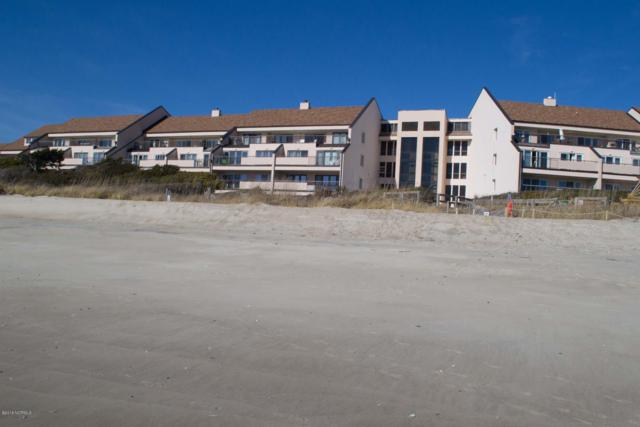 331 Salter Path Road 108 Beachwalk, Pine Knoll Shores, NC 28512 (MLS #100133914) :: The Keith Beatty Team