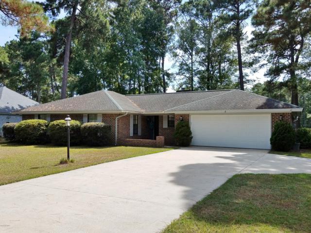 8 Calabash Drive, Carolina Shores, NC 28467 (MLS #100133936) :: Harrison Dorn Realty