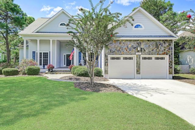 4393 Harbortown Circle SE, Southport, NC 28461 (MLS #100133938) :: Coldwell Banker Sea Coast Advantage