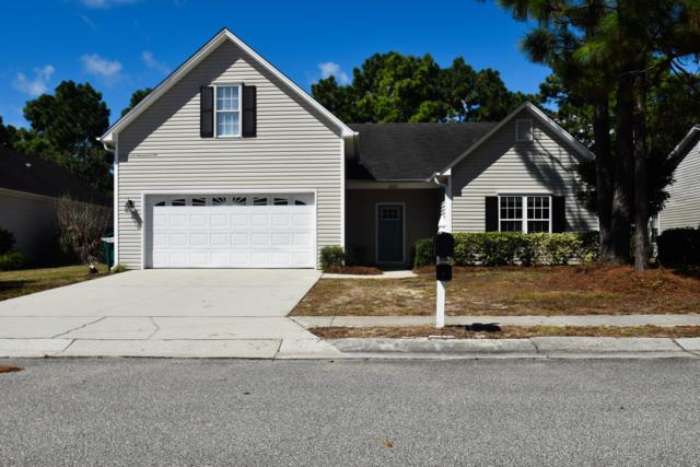 6622 Dorrington Drive, Wilmington, NC 28412 (MLS #100133949) :: The Oceanaire Realty
