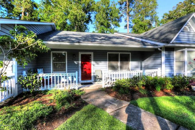 600 N 35th Street #805, Morehead City, NC 28557 (MLS #100133952) :: Vance Young and Associates