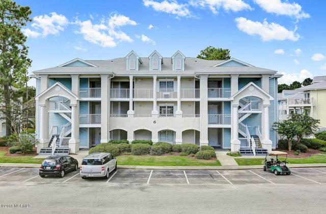 330 S Middleton Drive NW #603, Calabash, NC 28467 (MLS #100133962) :: The Keith Beatty Team