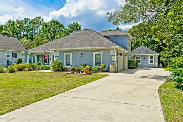 2667 Jessica Lane SW, Supply, NC 28462 (MLS #100133965) :: Donna & Team New Bern
