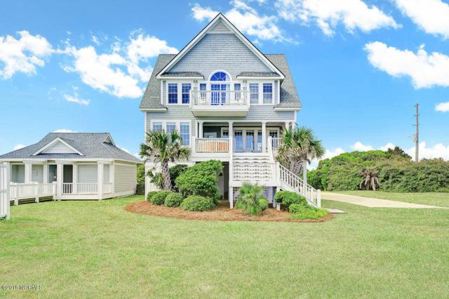 4204 Island Drive, North Topsail Beach, NC 28460 (MLS #100133971) :: RE/MAX Elite Realty Group