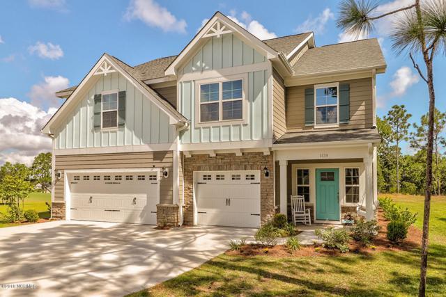 6139 Seagrove Court, Wilmington, NC 28412 (MLS #100133973) :: RE/MAX Essential