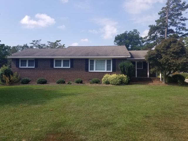 2110 Westwood Drive, Kinston, NC 28504 (MLS #100133975) :: Berkshire Hathaway HomeServices Prime Properties