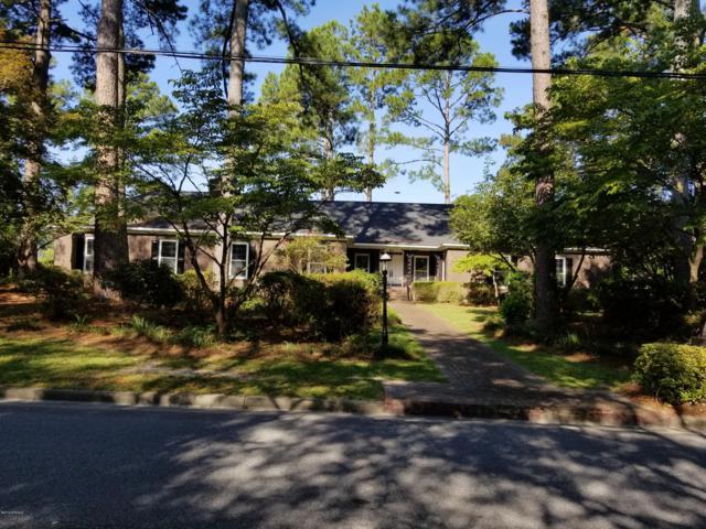 1600 Cambridge Drive, Kinston, NC 28504 (MLS #100133978) :: Berkshire Hathaway HomeServices Prime Properties