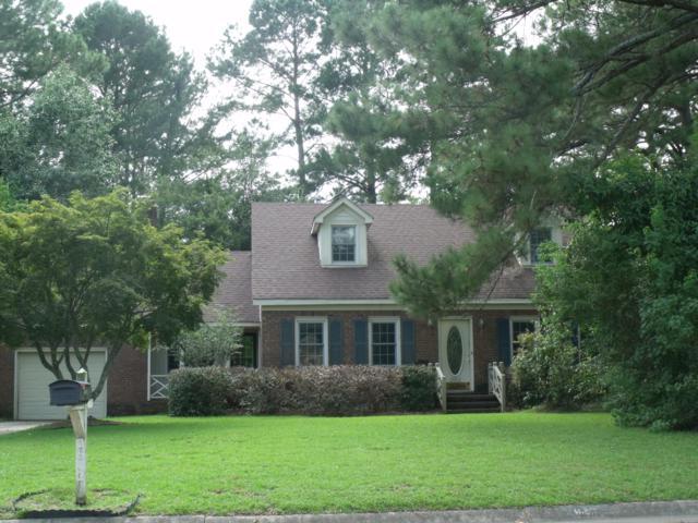 2812 Murray Hill Road, Kinston, NC 28504 (MLS #100133999) :: Berkshire Hathaway HomeServices Prime Properties