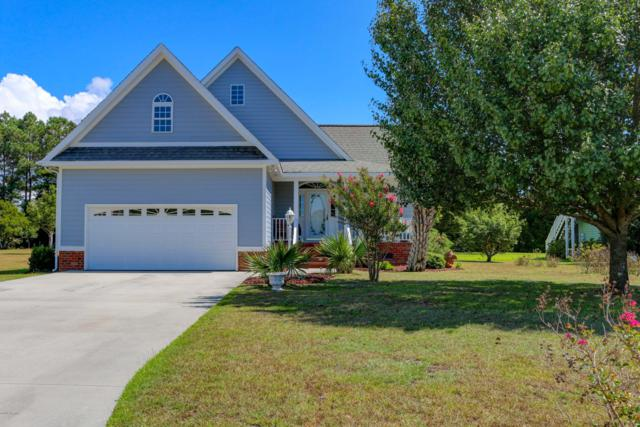 205 Royal Oaks Court, Cedar Point, NC 28584 (MLS #100134024) :: Donna & Team New Bern