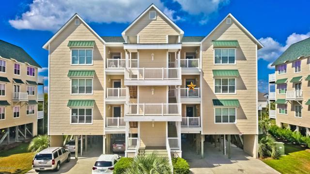 183 Via Old Sound Boulevard C, Ocean Isle Beach, NC 28469 (MLS #100134025) :: SC Beach Real Estate