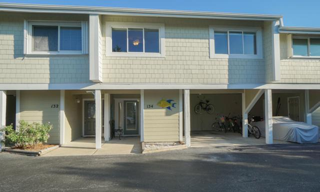 134 Captains Court, Wrightsville Beach, NC 28480 (MLS #100134034) :: Vance Young and Associates