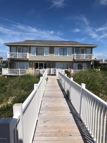5309 Ocean Drive, Emerald Isle, NC 28594 (MLS #100134035) :: Berkshire Hathaway HomeServices Prime Properties