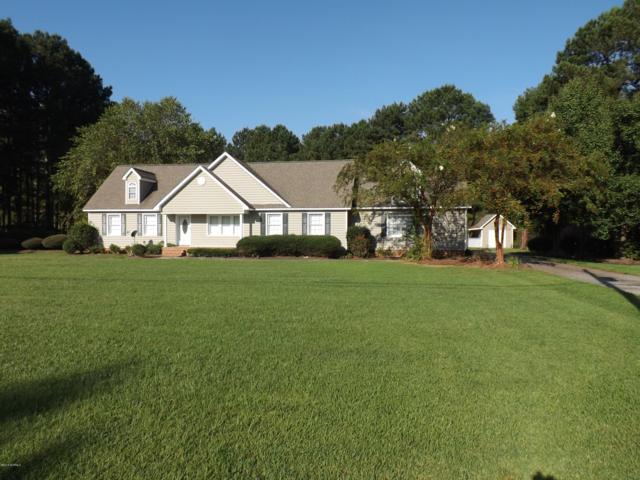 4136 Old Tar Road, Winterville, NC 28590 (MLS #100134037) :: Coldwell Banker Sea Coast Advantage