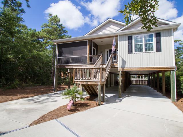 155 NE 31st Street, Oak Island, NC 28465 (MLS #100134038) :: The Oceanaire Realty
