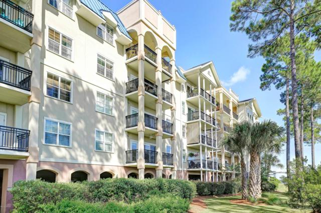 2100 Marsh Grove Lane #2102, Southport, NC 28461 (MLS #100134044) :: The Bob Williams Team