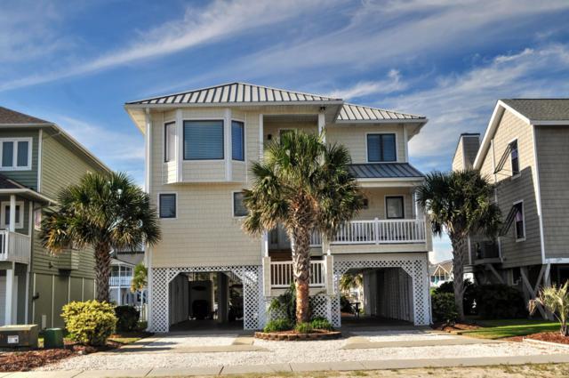 85 E Second Street, Ocean Isle Beach, NC 28469 (MLS #100134052) :: Donna & Team New Bern