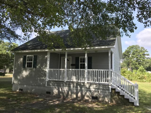 617 Franklin Avenue, New Bern, NC 28560 (MLS #100134058) :: Century 21 Sweyer & Associates