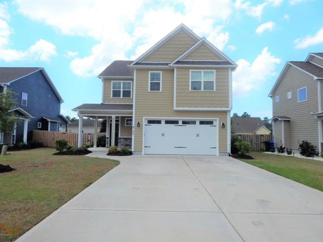 106 Abaco Drive W, Cape Carteret, NC 28584 (MLS #100134060) :: RE/MAX Essential