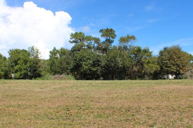 Lot 21 Mallard Bay Road, Hampstead, NC 28443 (MLS #100134069) :: RE/MAX Elite Realty Group