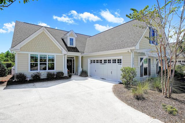 3276 Moss Hammock Wynd, Southport, NC 28461 (MLS #100134070) :: Coldwell Banker Sea Coast Advantage