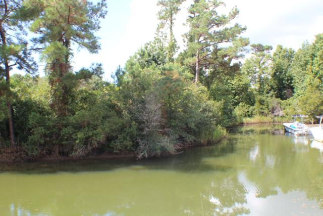 Lot 22 Mallard Bay Road, Hampstead, NC 28443 (MLS #100134071) :: RE/MAX Elite Realty Group
