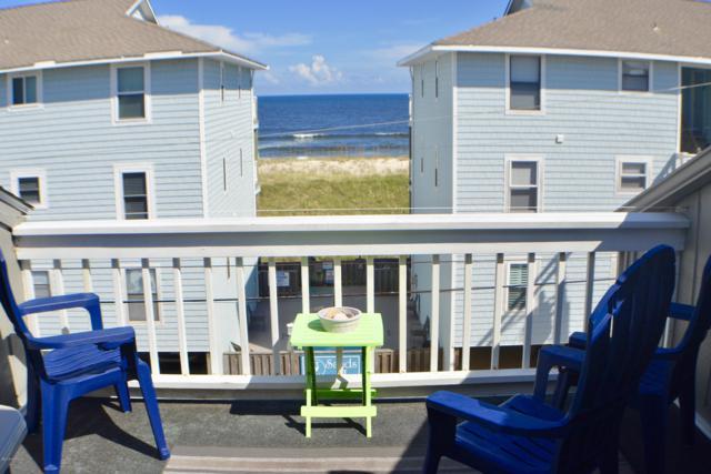 600 Carolina Beach Avenue S 3D, Carolina Beach, NC 28428 (MLS #100134074) :: The Keith Beatty Team