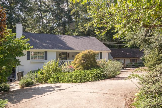 2816 Wayland Drive, Raleigh, NC 27608 (MLS #100134081) :: RE/MAX Essential