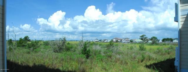 602 W Ft Macon Road #142, Atlantic Beach, NC 28512 (MLS #100134086) :: Vance Young and Associates