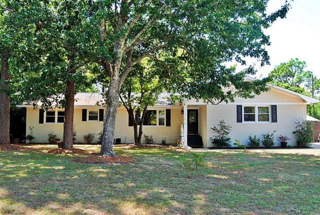 22 Partridge Road, Wilmington, NC 28412 (MLS #100134091) :: RE/MAX Elite Realty Group