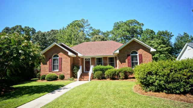 942 Buckingham Road, Trent Woods, NC 28562 (MLS #100134100) :: Century 21 Sweyer & Associates