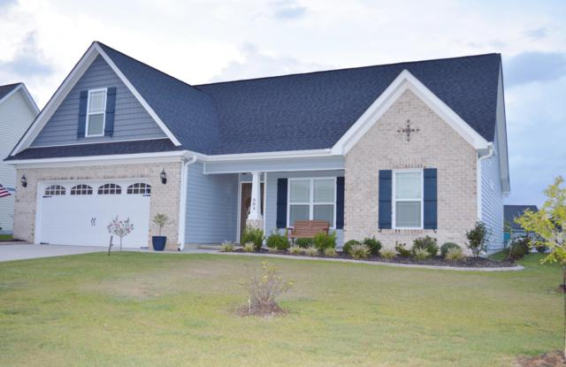 684 Brookfield Drive, Winterville, NC 28590 (MLS #100134102) :: Harrison Dorn Realty