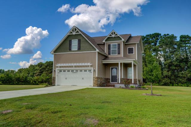 140 Buckhaven Drive, Richlands, NC 28574 (MLS #100134103) :: RE/MAX Elite Realty Group
