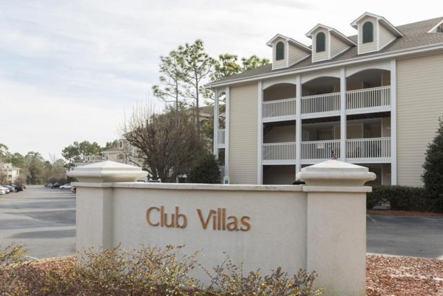 3350 Club Villa Drive SE #2003, Southport, NC 28461 (MLS #100134113) :: Coldwell Banker Sea Coast Advantage