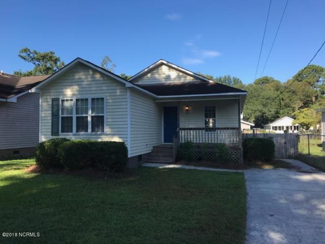 21 Evans Street, Wilmington, NC 28405 (MLS #100134114) :: Coldwell Banker Sea Coast Advantage