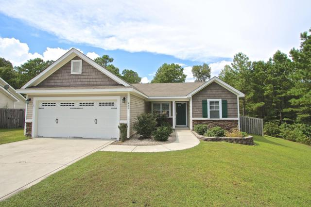 436 Ridgeway Drive, Sneads Ferry, NC 28460 (MLS #100134117) :: RE/MAX Elite Realty Group