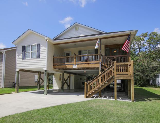 143 NE 6th Street, Oak Island, NC 28465 (MLS #100134121) :: The Oceanaire Realty