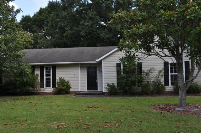 803 Deblea Court, Jacksonville, NC 28546 (MLS #100134136) :: Harrison Dorn Realty